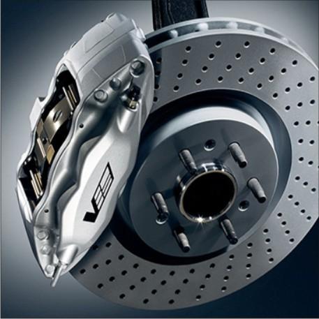 Brakes & Clutch Repair